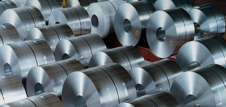 Colné zatriedenie-pásik z legovanej ocele na výrobu jadier