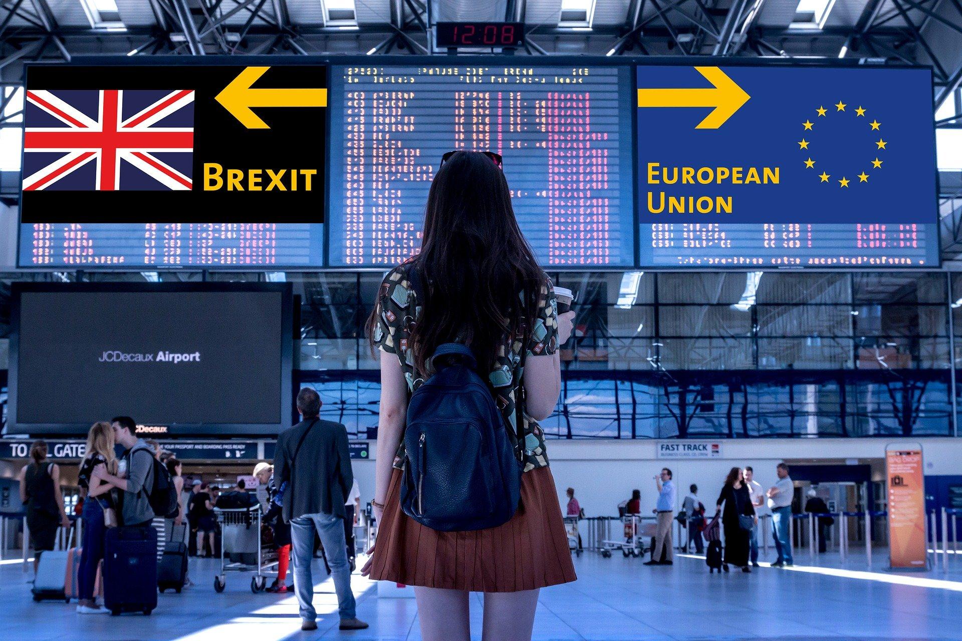 BREXIT – možný scenár týkajúci sa obchodu a vývozu v praxi
